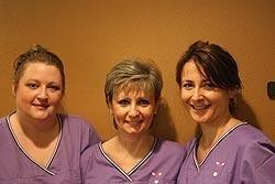 Our Dental Assistants